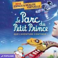 Parc du Petit Prince : billets d'entrées moins chers sur Groupon