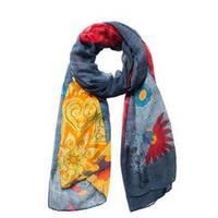 17.49€ le foulard Desigual Gloria