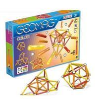Jouet : Geomag color 64 pièces qui revient à 17.40€ – Auchan