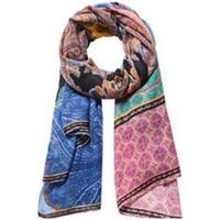 18€ le foulard Desigual Brunella