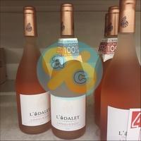 Offre de Remboursement L'Odalet : Vin du Languedoc AOP 100% Remboursé
