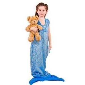6,99€ la couverture Sirene pour enfant