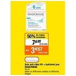 Bon Plan Soin Lift+ de Diadermine chez Cora (15/01 - 21/01) - anti-crise.fr