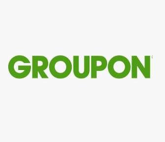 Groupon : réduction jusqu'à 20% sur les offres locales