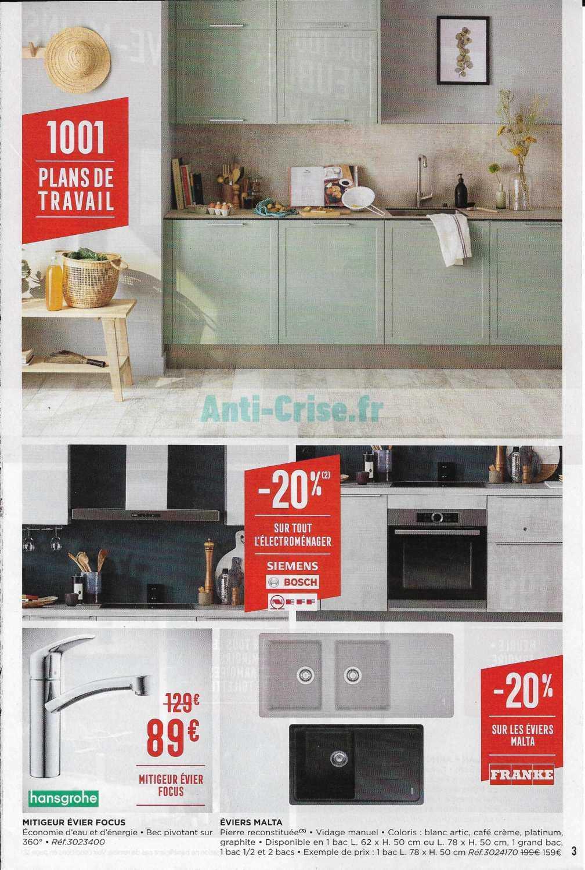 Catalogue Lapeyre Du 02 Au 28 Janvier 2019