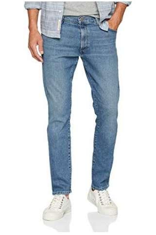38€ le jeans WRANGLER LARSTON pour hommes
