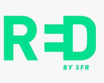 10€ par mois le forfait mobile  SFR RED 40go