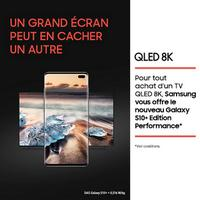 Bon Plan Samsung : Galaxy S10+ Edition Performance Offert