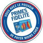 Les Primes Fidélité Carrefour et Carrefour Market - anti-crise.fr