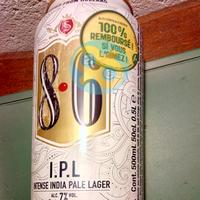 Offre de Remboursement Bavaria : Bière 8.6 IPL 100% Remboursée