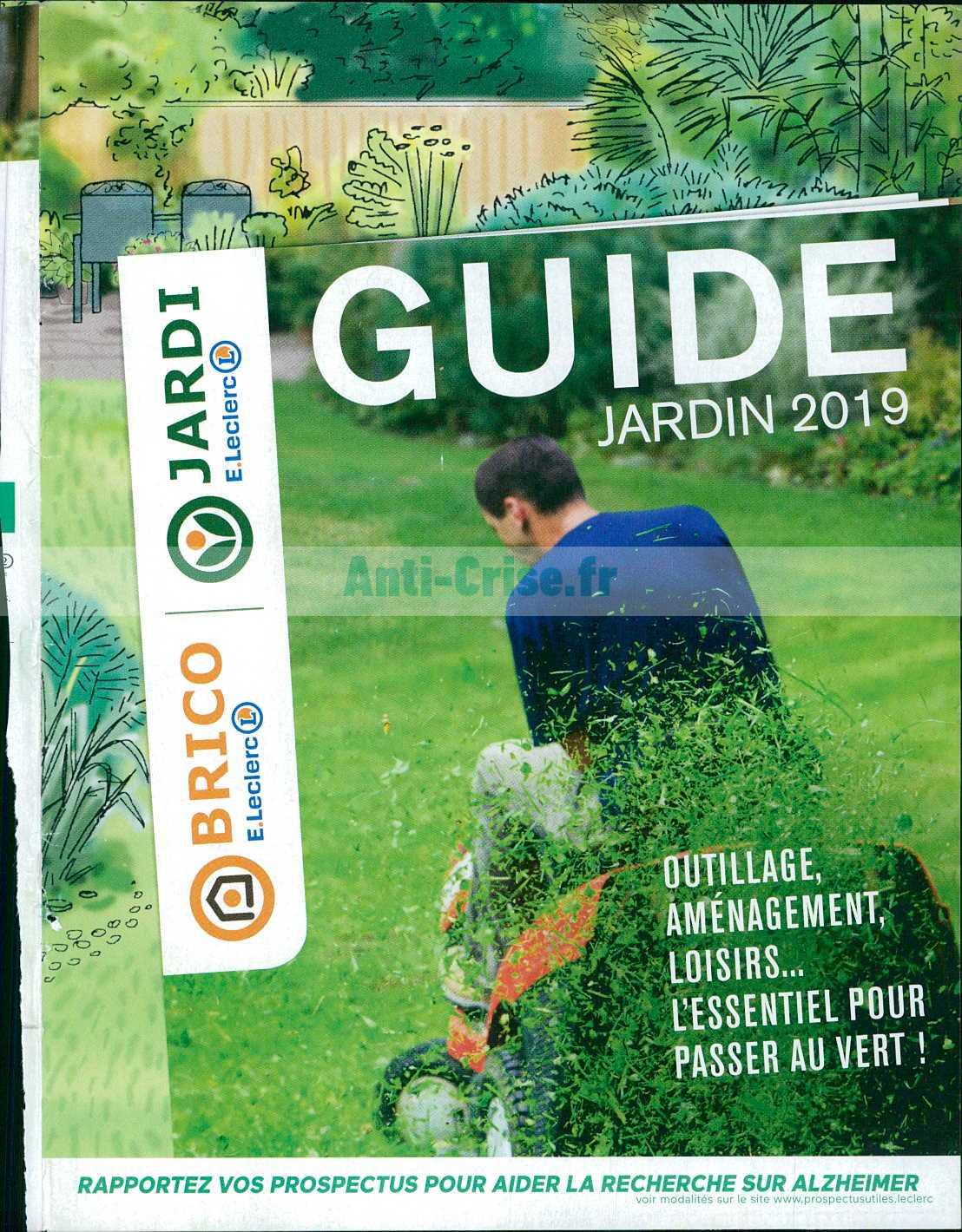Bordure Jardin Brico Leclerc