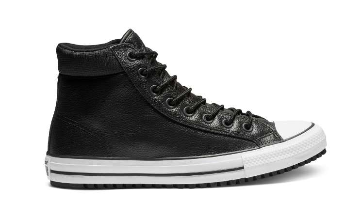 27.99€ les Converse Chuck Taylor PC Leather High Top