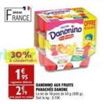 Bon Plan Danonino chez Atac (27/02 - 04/03) - anti-crise.fr
