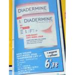 Bon Plan Soin Lift+ de Diadermine chez Leclerc (19/02 - 23/02) - anti-crise.fr