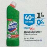 Bon Plan Gel WC Domestos chez Auchan (06/02 - 12/02) - anti-crise.fr