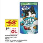 Bon Plan Friandises Felix Party Mix chez Casino (05/02 - 17/02) - anti-crise.Fr