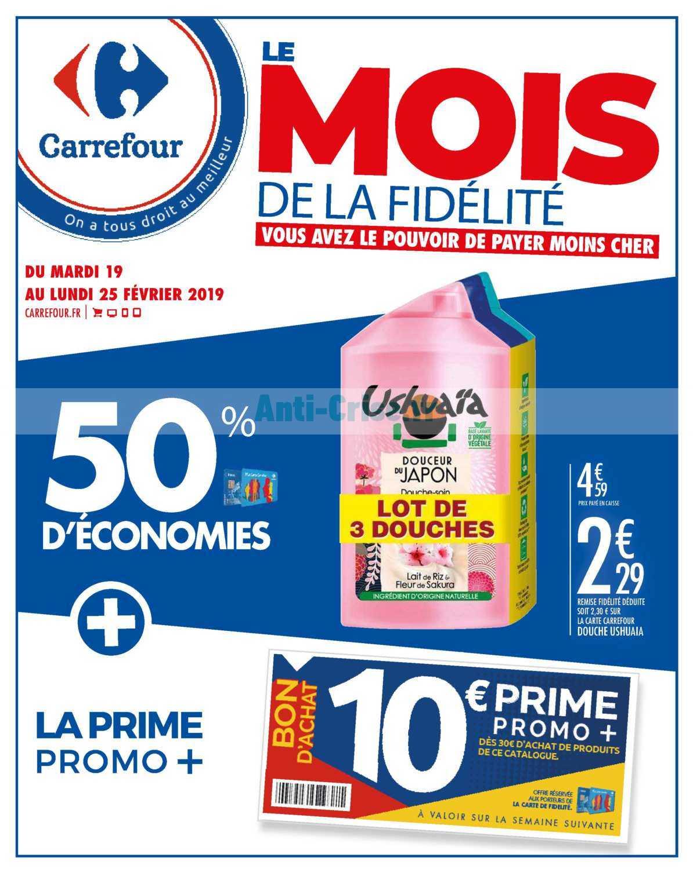 a42062dfcefbd2 Les Catalogues de vos Supermarchés - Catalogues Promos   Bons Plans ...