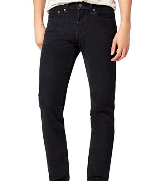 36€ le jeans Levis 511 Slim Noir
