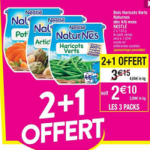 Bon Plan Naturnes de Nestlé chez Cora (19/02 - 25/02) - anti-crise.fr