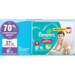 Bon Plan Culottes Baby-Dry Pants Pampers chez Carrefour Market (26/02 - 10/03) - anti-crise.fr