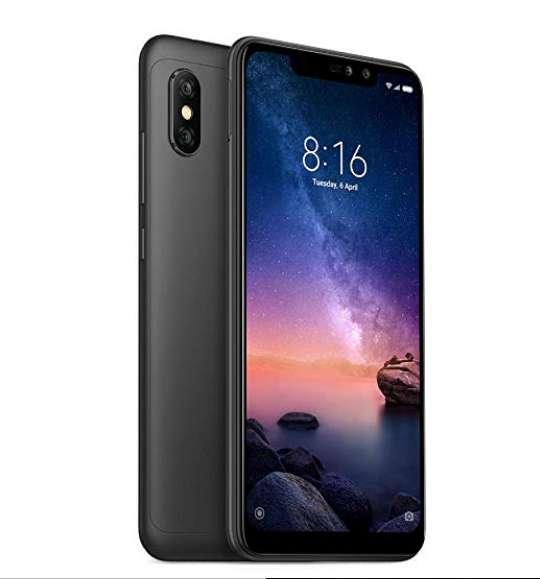 169€ le Xiaomi Redmi Note 6 Pro 3go-32go