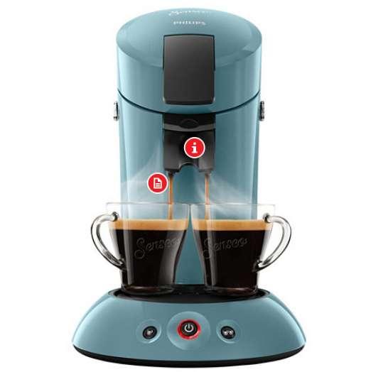 Bon plan Machine à café Senseo à 49.99€ – 30€ de remboursé chez BUT !