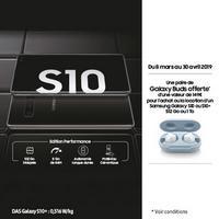 Bon Plan Samsung : Une Paire de Galaxy Buds Offert