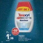 Bon Plan Dentifrice Teraxyl chez Leclerc Nord-Est - anti-crise.fr