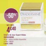 Bon Plan Soin Diadermine Expert chez Géant Casino - anti-crise.fr