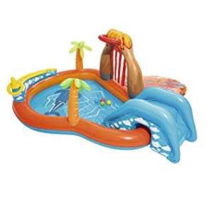 26.3€ l'aire de jeux BESTWAY Lagoon