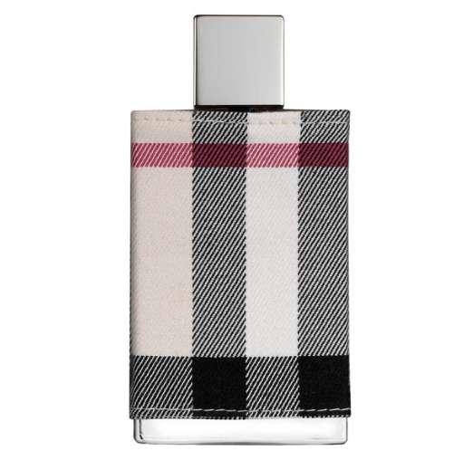Moins de 34€ l'eau de parfum Burberry London femmes 100ml