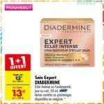 Bon Plan Crème Diadermine Expert Eclat Intense ou Fondamental chez Carrefour (19/03 - 01/04) - anti-crise.Fr