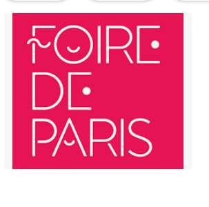Foire de Paris – Invitations gratuites
