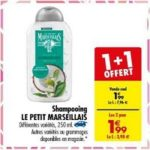 Bon Plan Shampoing Hydratation Le Petit Marseillais chez Carrefour (19/03 - 01/04) - anti-crise.fr