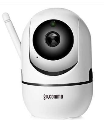 21,6€ la caméra wifi Gocomma 1080P