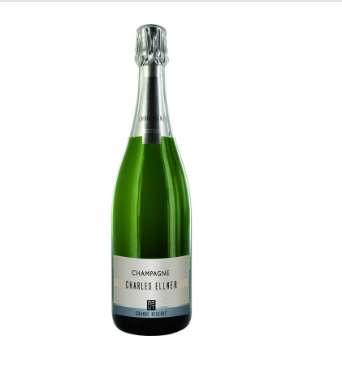 Champagne Brut Charles Ellner Grande Réserve à 8,55€