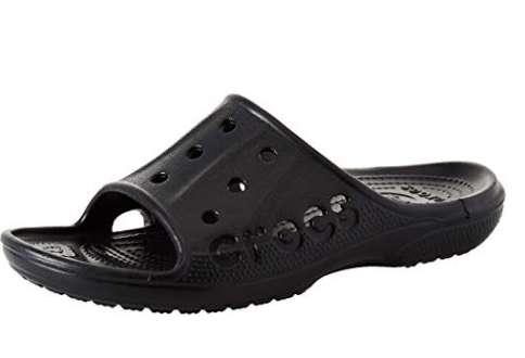 13€ les Crocs Baya Slide