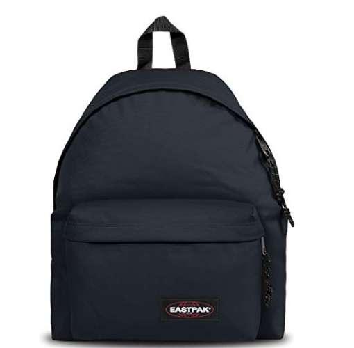 28,9€ le sac à dos EASTPAK PADDED 24 litres