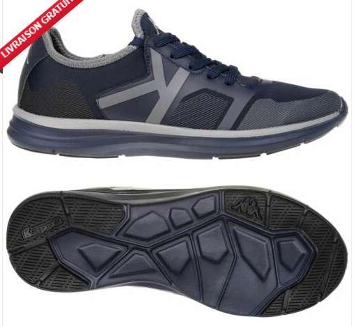 Moins de 20€ les chaussures KAPPA VICARUS hommes