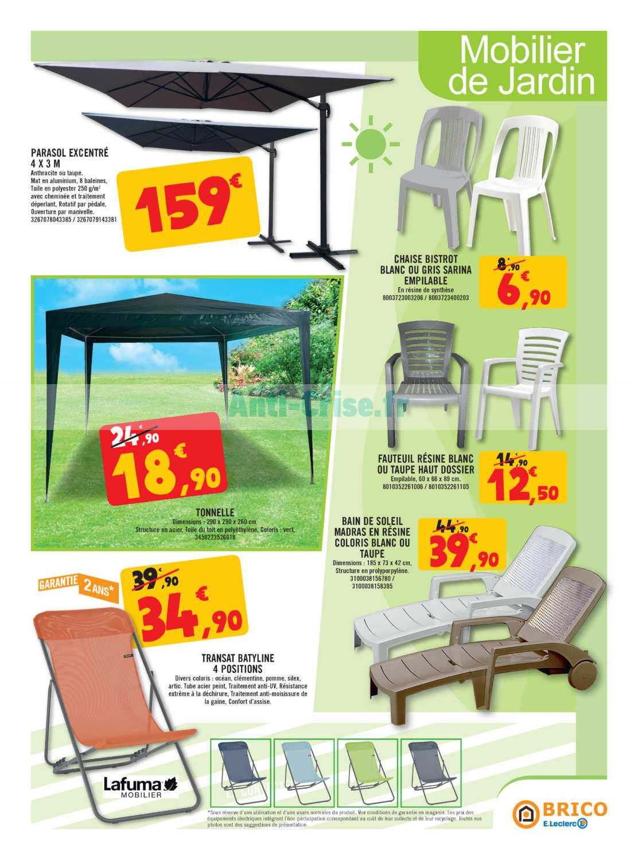Catalogue Leclerc Local Du 24 Avril Au 18 Mai 2019 La Seyne