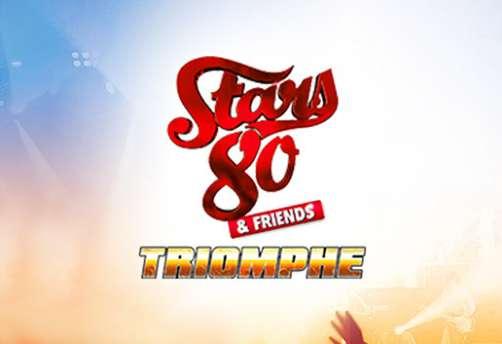 Stars 80 Stade de France 18 mai – Billets moins chers