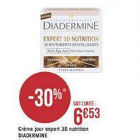 Crème Expert Diadermine chez Géant Casino (14/05 – 26/05)