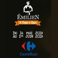 Offre de Remboursement Emilien : Jusqu'à 10€ Remboursés sur le Fromage chez Carrefour