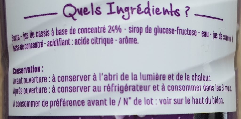 Les Dates Limites de Consommation : DLC DDM DLUO - anti-crise.fr
