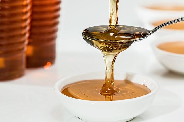 le miel n'a pas de date limite de consommation