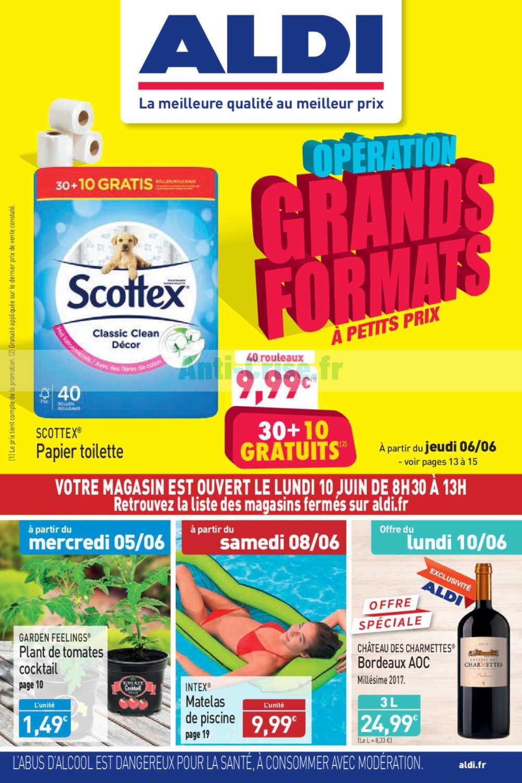 9242a07f7c3c9 Les nouveaux catalogues de vos supermarchés - Catalogues Promos ...