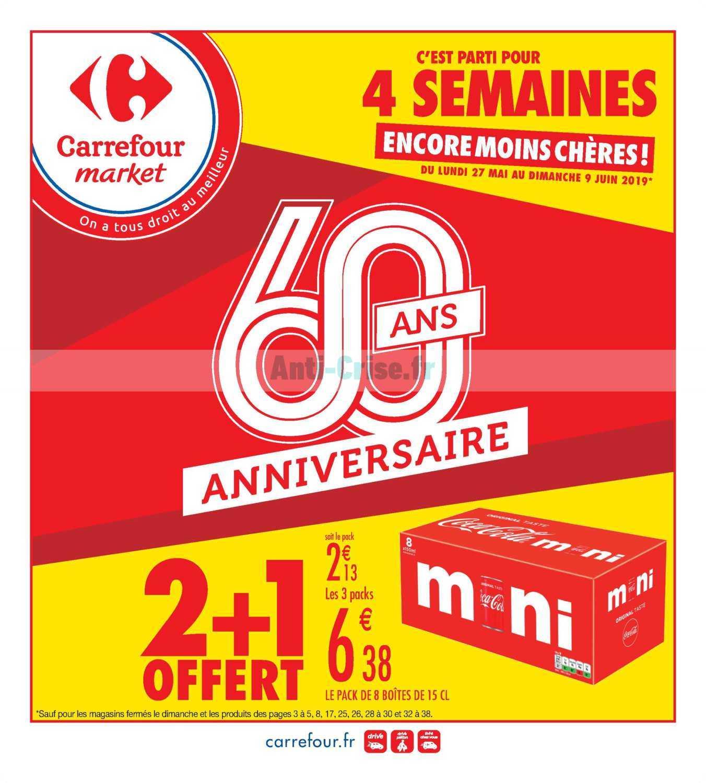 1803171fa014f Les Catalogues de vos Supermarchés - Catalogues Promos   Bons Plans ...