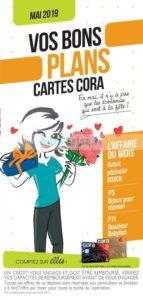 Carte Cora Calendrier 2019.Les Catalogues Cora Anti Crise Fr