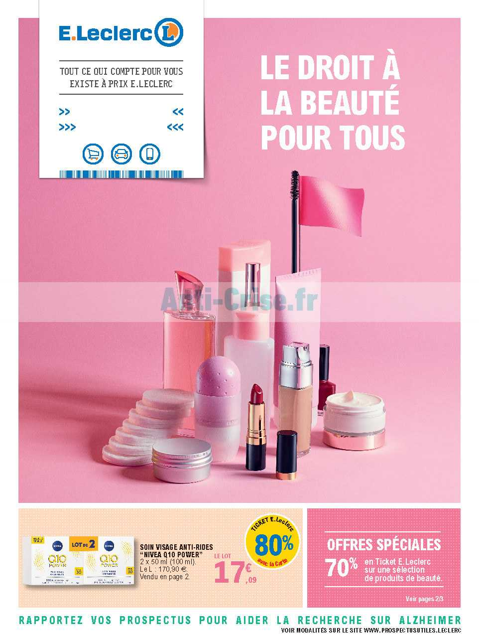 3048041a9b2 Les Catalogues de vos Supermarchés - Catalogues Promos   Bons Plans ...