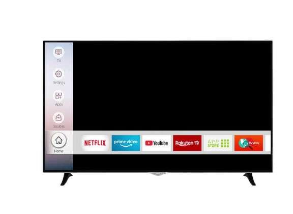 499€ la grande tv 65 pouces Grandin 4K